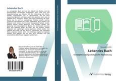 Buchcover von Lebendes Buch