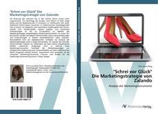 """Bookcover of """"Schrei vor Glück"""" Die Marketingstrategie von Zalando"""