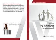 Bookcover of Elternarbeit in der Heimerziehung