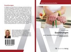 Buchcover von Essstörungen
