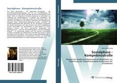 Buchcover von Sozialphase - Kompetenzstraße