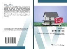 Bookcover of Bild und Text