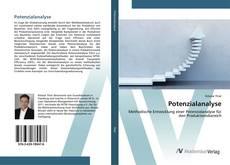 Buchcover von Potenzialanalyse