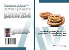 """Bookcover of Marketingstrategie für das projizierte Unternehmen """"Die schlaue Nuss"""""""