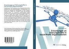 Buchcover von Erwartungen an Führungskräfte in Social-Profit Organisationen