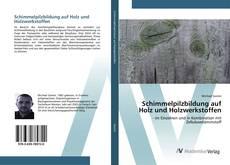 Bookcover of Schimmelpilzbildung auf Holz und Holzwerkstoffen