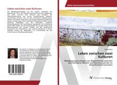 Portada del libro de Leben zwischen zwei Kulturen