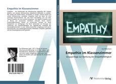 Copertina di Empathie im Klassenzimmer