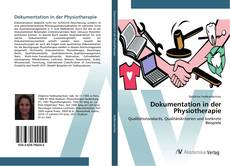 Dokumentation in der Physiotherapie kitap kapağı