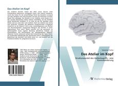 Buchcover von Das Atelier im Kopf