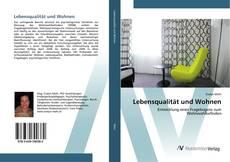 Portada del libro de Lebensqualität und Wohnen