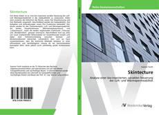 Capa do livro de Skintecture