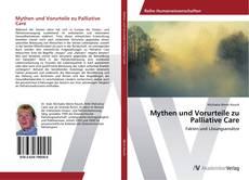 Обложка Mythen und Vorurteile zu Palliative Care