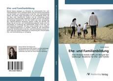 Bookcover of Ehe- und Familienbildung