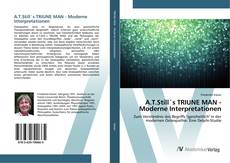 Capa do livro de A.T.Still´s TRIUNE MAN - Moderne Interpretationen