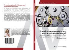 Portada del libro de Transformationale Führung und Arbeitseinstellungen
