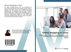 Bookcover of Online-Shopping in China