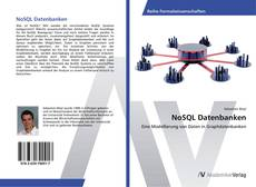 Copertina di NoSQL Datenbanken