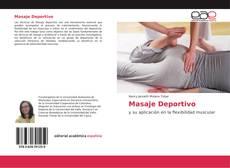 Masaje Deportivo的封面