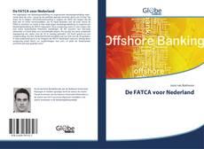 Обложка De FATCA voor Nederland