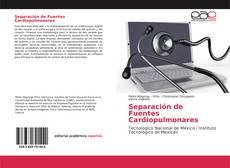 Bookcover of Separación de Fuentes Cardiopulmonares