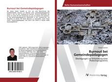 Bookcover of Burnout bei Gemeindepädagogen