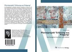"""Bookcover of Pfarreiprojekt """"Erlösung aus Prägung"""""""
