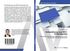 Обложка Entwicklung von NFC-Visitenkarten