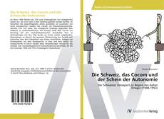 Portada del libro de Die Schweiz, das Cocom und der Schein der Autonomie