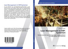 Couverture de Lean Management in ERP-Systemen