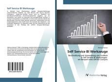 Portada del libro de Self Service BI Werkzeuge