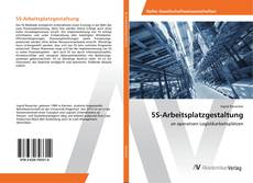Bookcover of 5S-Arbeitsplatzgestaltung