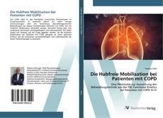 Buchcover von Die Hubfreie Mobilisation bei Patienten mit COPD