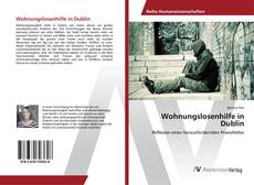 Bookcover of Wohnungslosenhilfe in Dublin