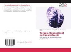 Portada del libro de Terapia Ocupacional en Esquizofrenia