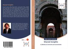 Bookcover of Shared Insights