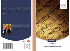 Bookcover of Shofar