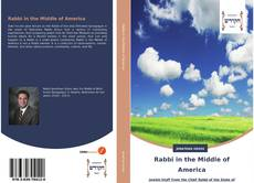 Portada del libro de Rabbi in the Middle of America