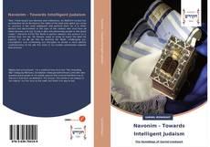 Bookcover of Navonim - Towards Intelligent Judaism