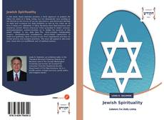 Bookcover of Jewish Spirituality