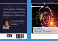 LA VOCE : GIRO VOCAL MOTION © kitap kapağı