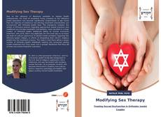 Buchcover von Modifying Sex Therapy