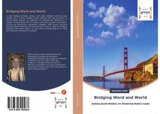 Bookcover of Bridging Word and World