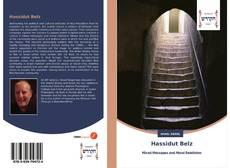 Bookcover of Hassidut Belz