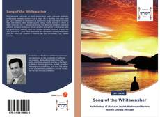 Portada del libro de Song of the Whitewasher