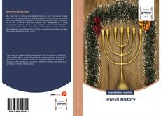 Bookcover of Jewish History