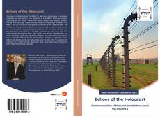 Bookcover of Echoes of the Holocaust