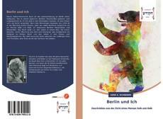 Berlin und Ich kitap kapağı