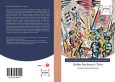 Bookcover of Rebbe Nachman's Tales