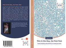 Bookcover of This Is the Day, Ha-Yom Yom